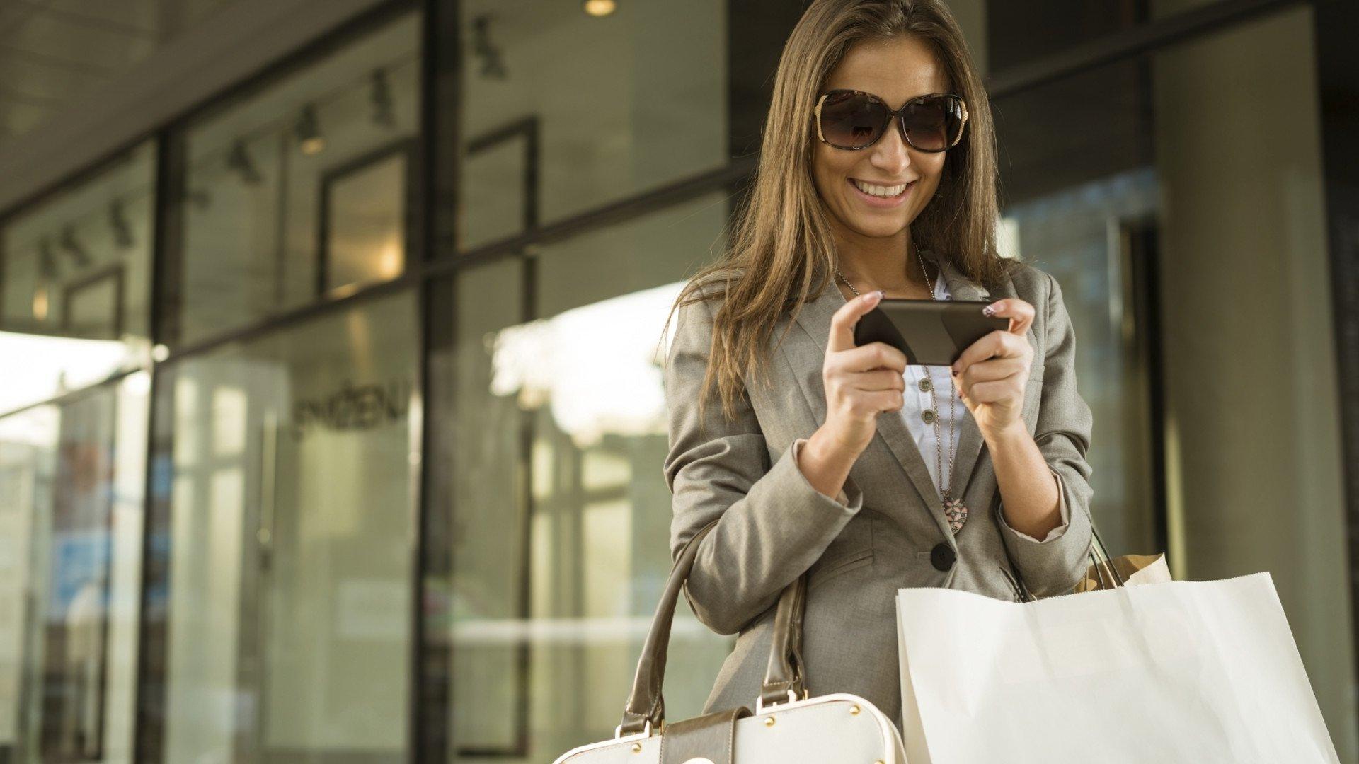 SPOT TV-reclamebron van succes voor web-only bedrijven