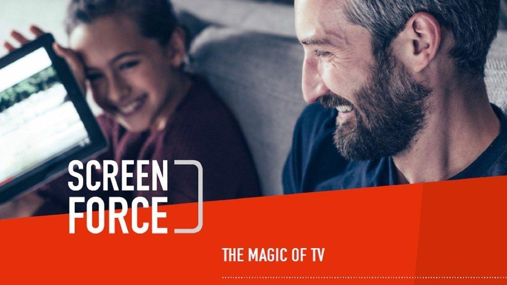 Screenforce disclaimer