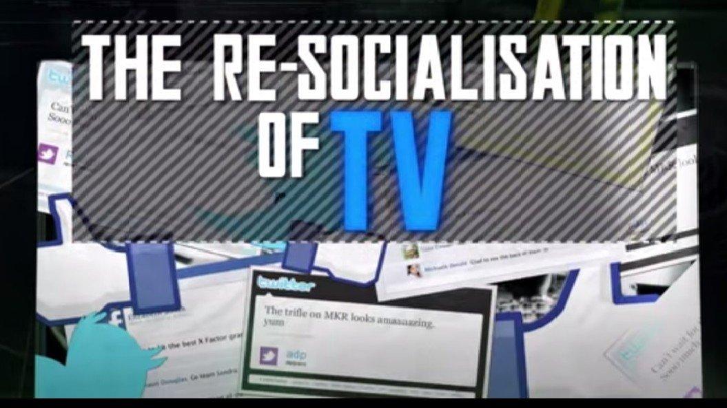 SPOT Aandacht TV-programma stijgt door gebruik social media