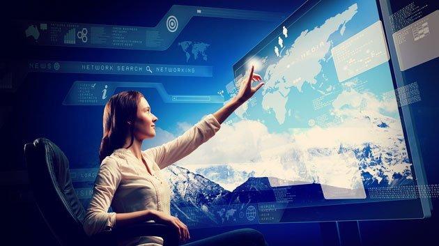 10 voorspellingen over de tv toekomst screenforce marketing tv for Van de tv