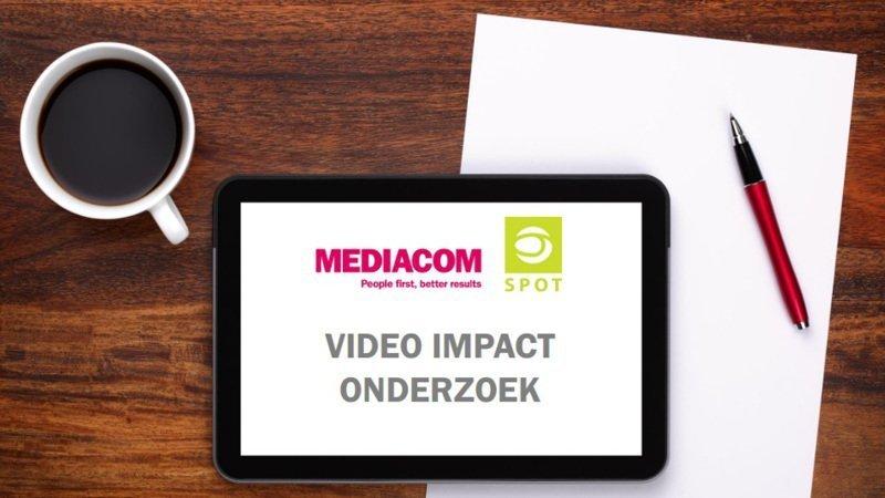 SPOT Video Impact Onderzoek