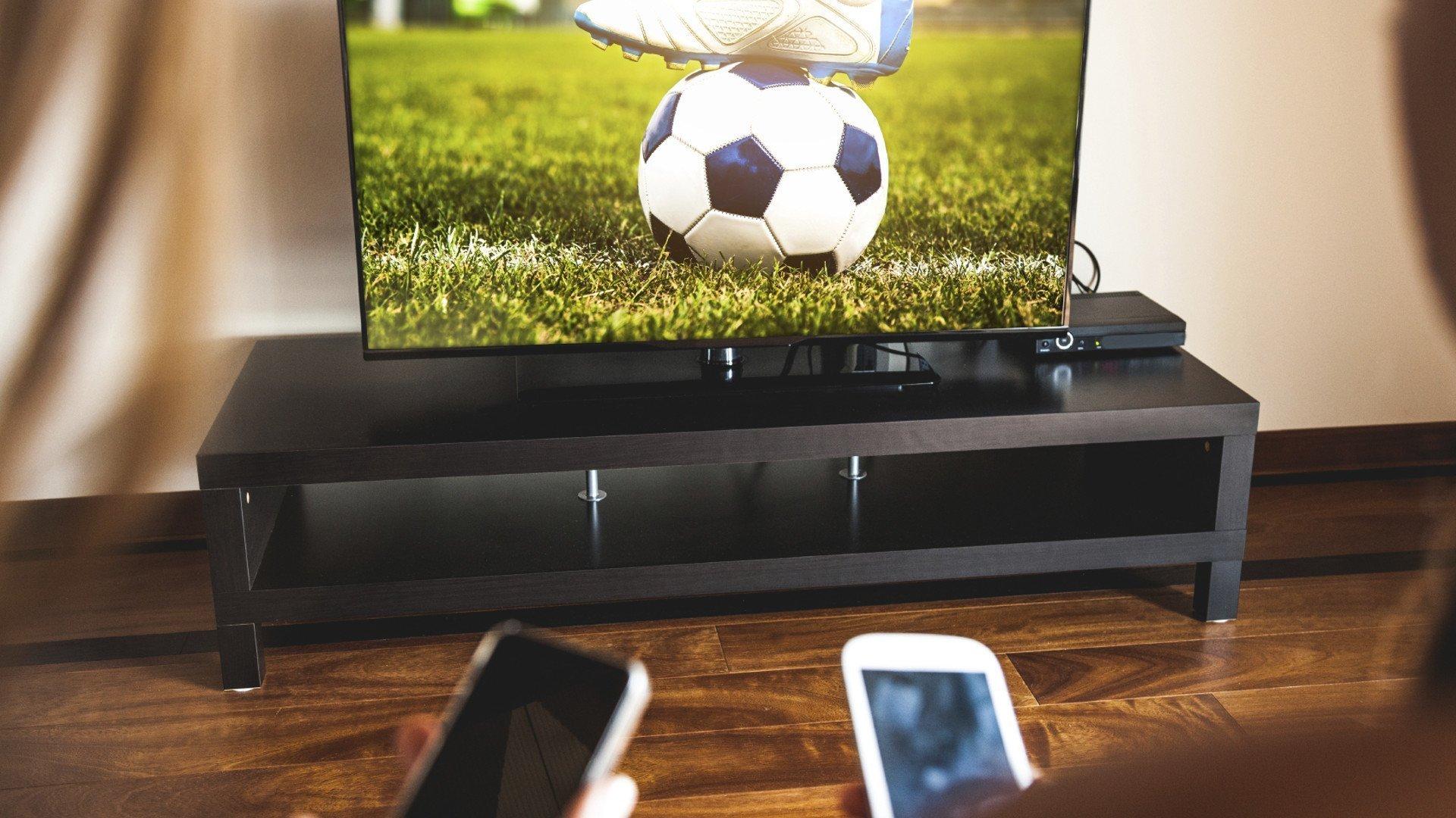 SPOT Effectiviteit TV-reclame bij gebruikers 2nd screen