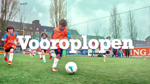 SPOT ING synchroniseert campagne met RTL XL Connect