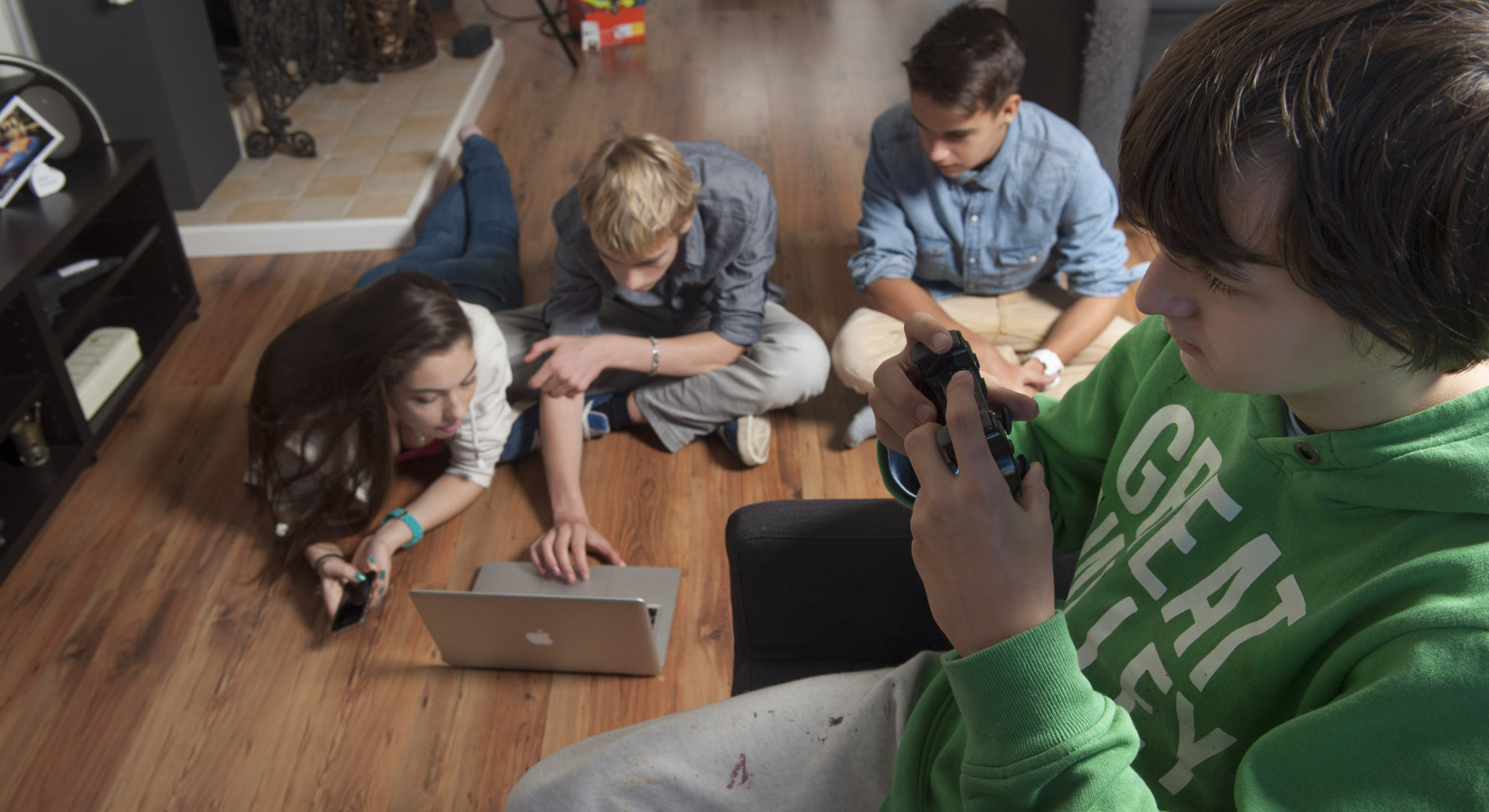 SPOT TV via mobiele devices groeit