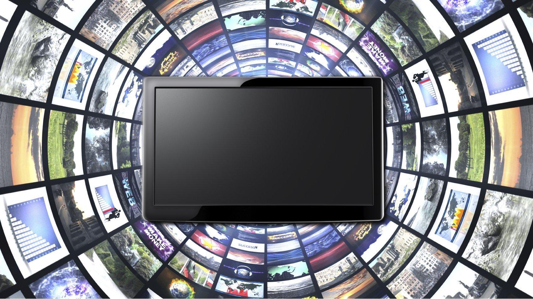 SPOT Aanleveren TV-commercials