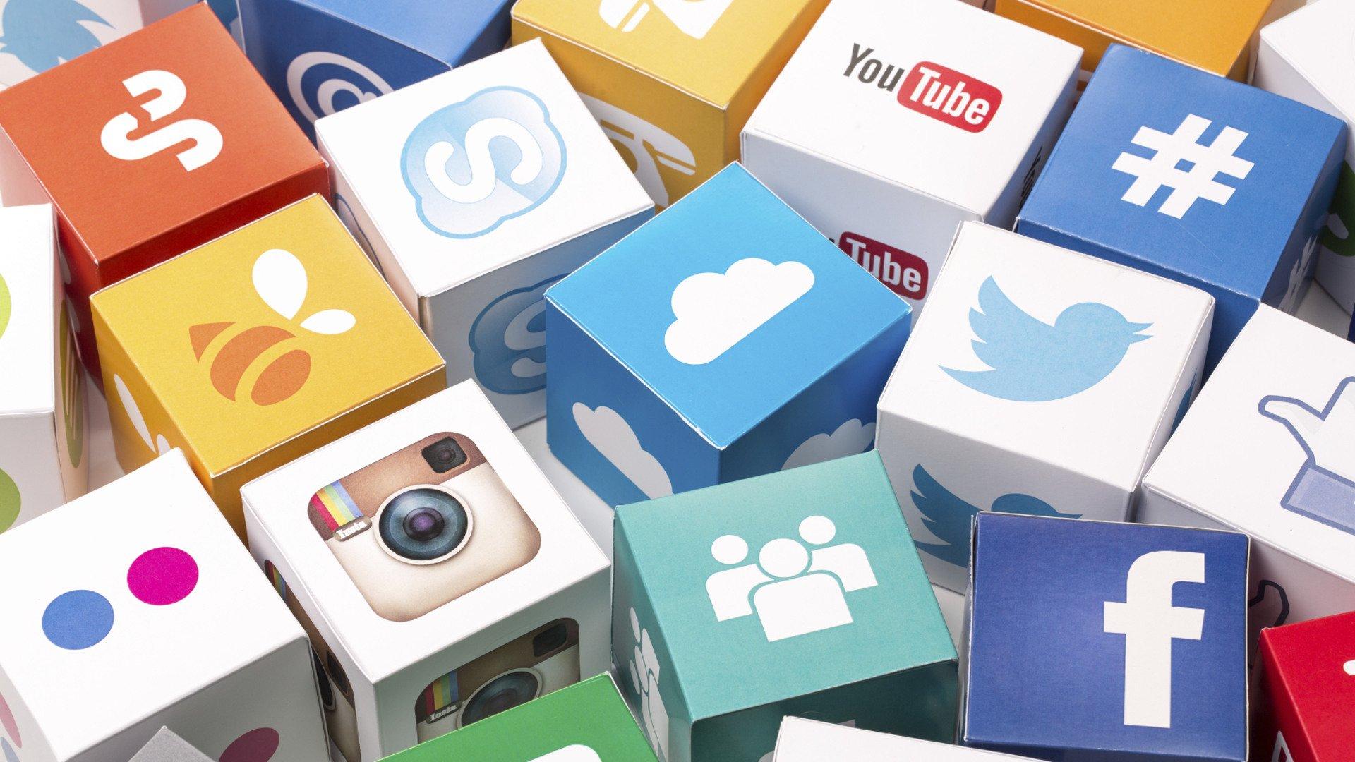 SPOT Reclamecode social media