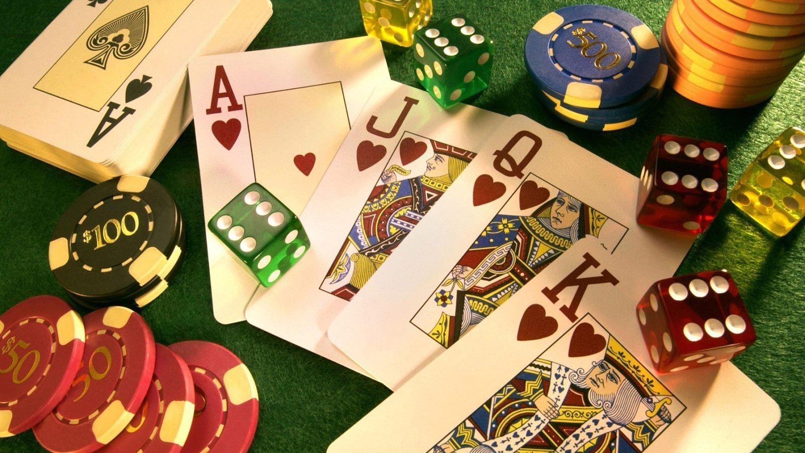 SPOT wet op de kansspelen