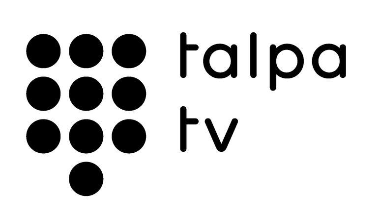 Talpa TV - logo
