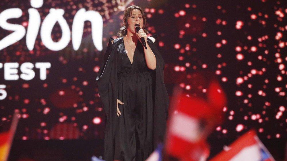 SPOT Eurovisie Songfestival Halve Finale