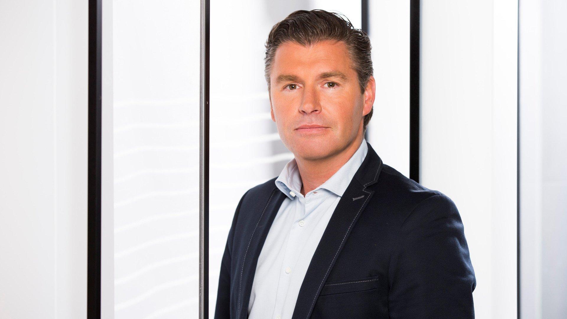 SPOT Peter Mulder nieuwe voorzitter