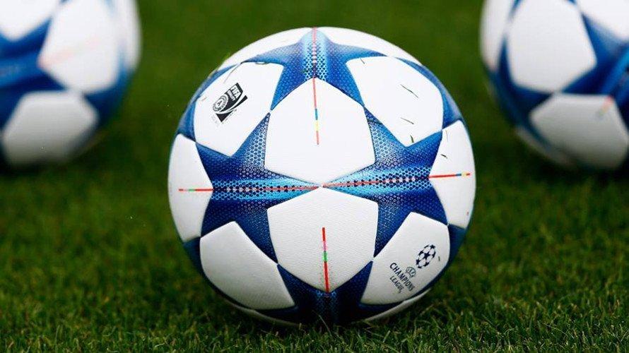 SPOT UEFA Champions League