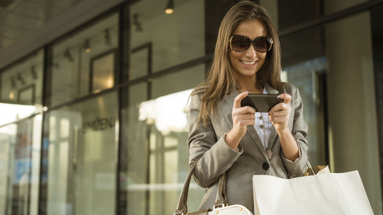 SPOT E-commerce