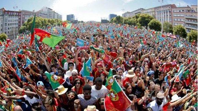 Screenforce: Euro 2016 trekt massaal kijkers naar TV-toestel
