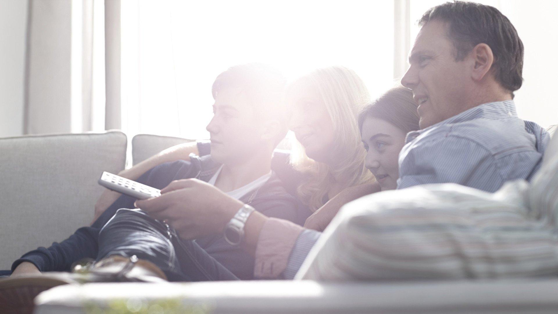 Screenforce Toename TV-bestedingen leidt tot hogere omzet