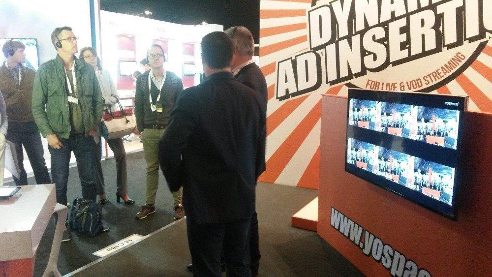 Screenforce TV-kijkers staan open voor personaliseerde commercials