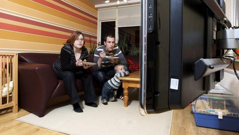 Screenforce Belgische telenet sbs begint met adressable tv