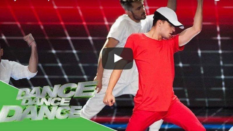 Screenforce DanceDanceDance