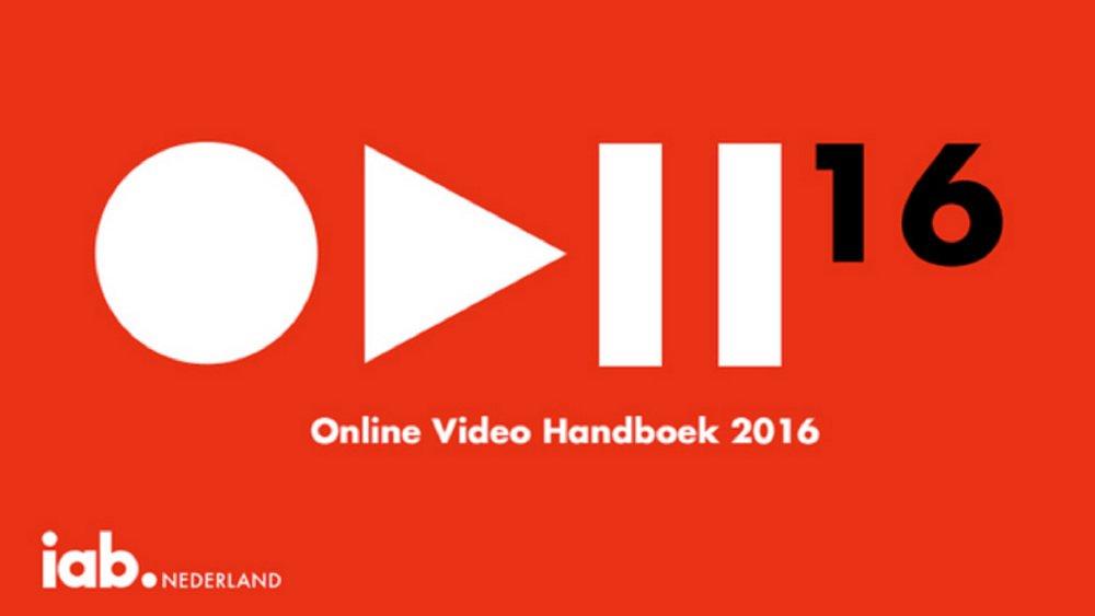Screenforce publicatie Online Video Handboek