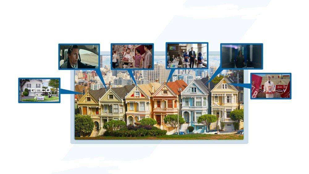 Screenforce Addressable TV in VS groeit naar $2,2 miljard in 2018