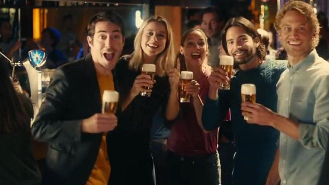 Screenforce Alcoholreclame en jongeren