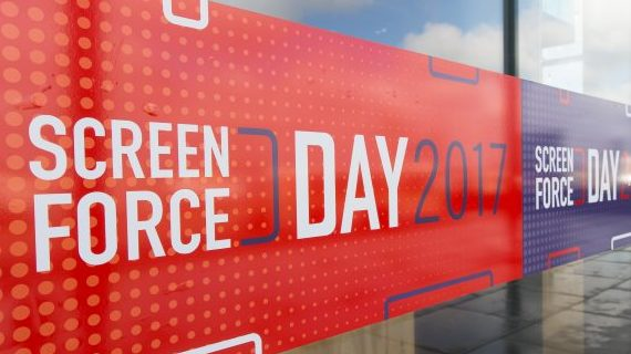 ScreenForceDay 2017