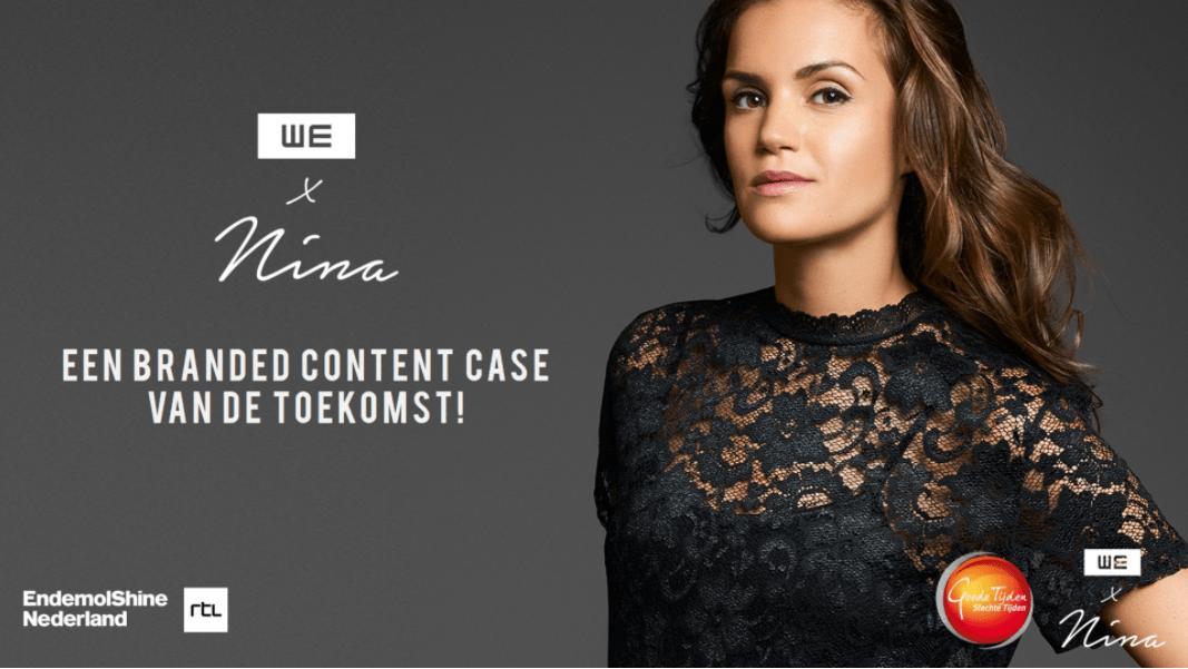 Case - WE Fashion en GTST