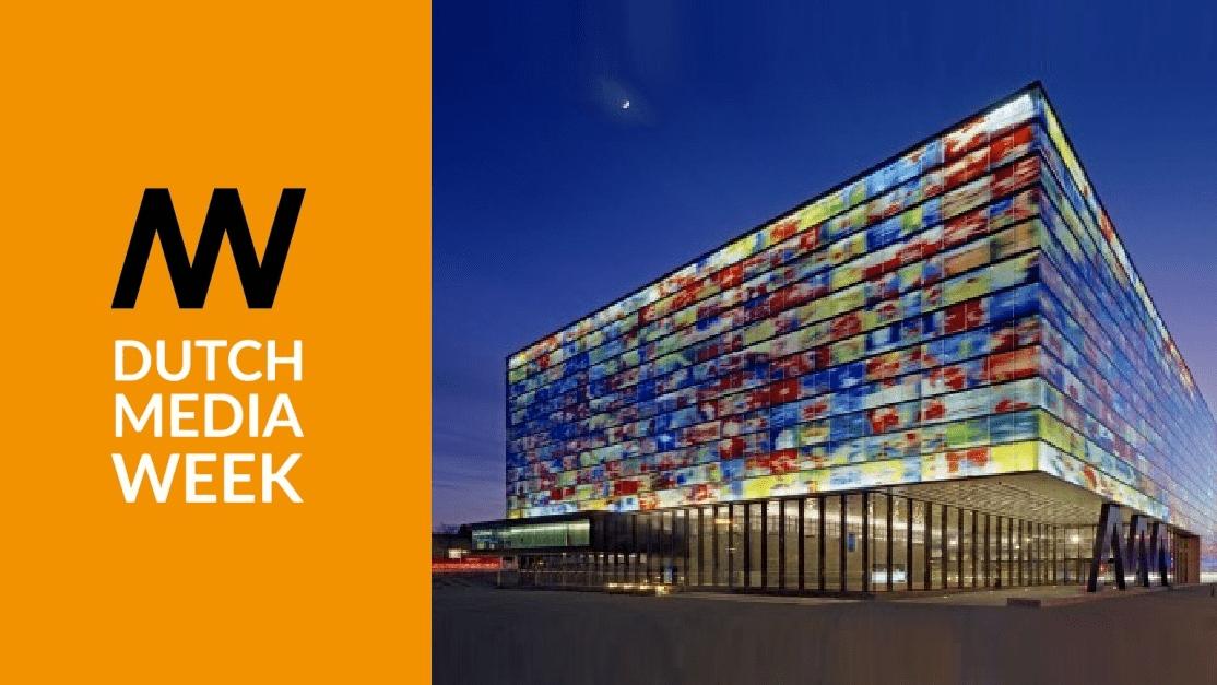 Dutch Media Week - Seminar 'Online Video Innovaties'