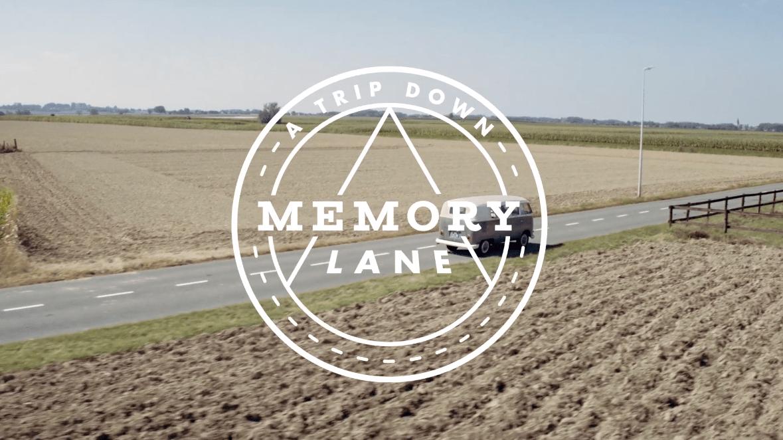 Branddeli - Volskwagen - A trip down memory lane