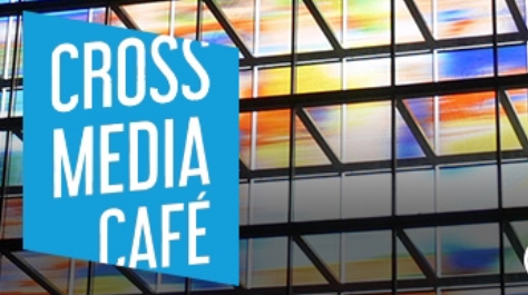 Cross Media Café - Wat doet de jeugd