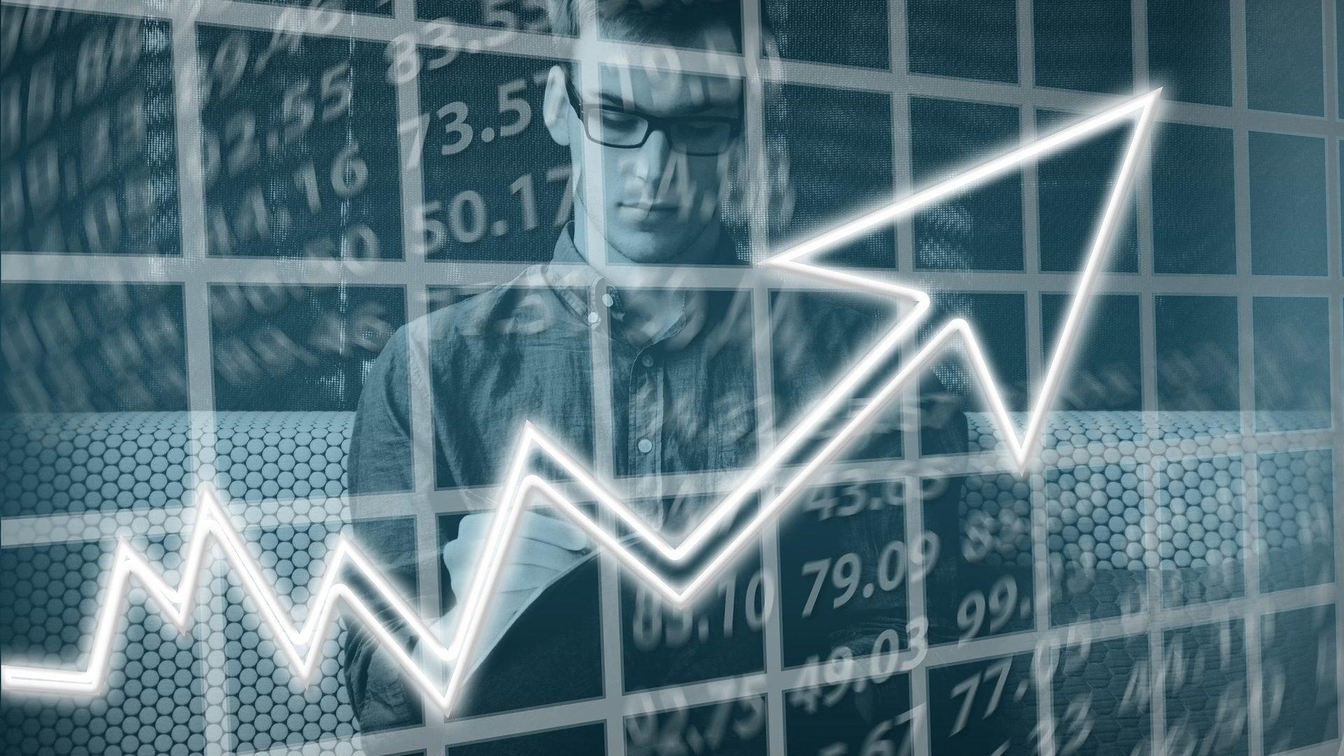 TV-spotmarkt groeit met 6,8% in eerste kwartaal 2018