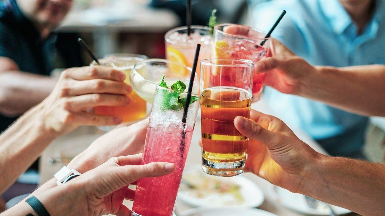 Alcoholreclames