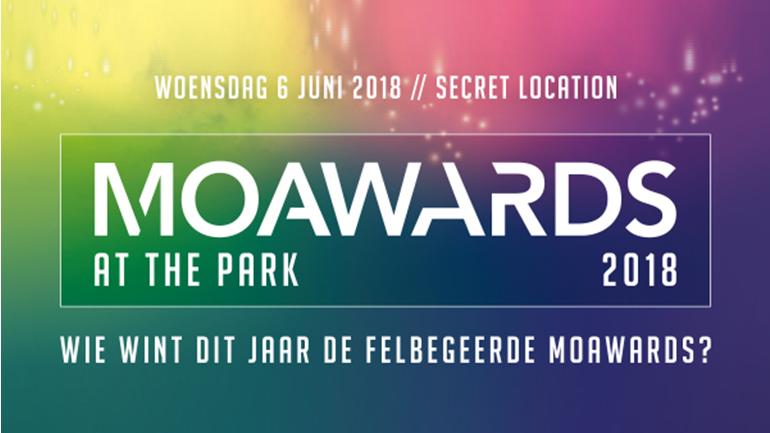 MOAwards 2018