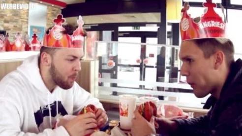 ProSieben en BurgerKing