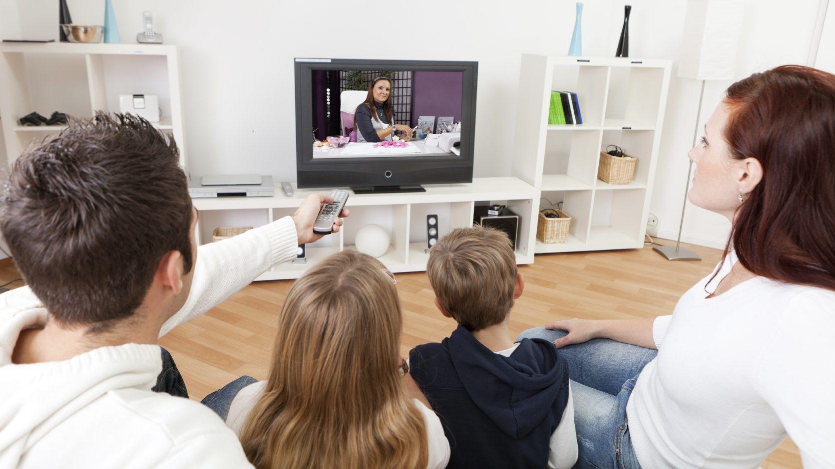 Lineair TV-kijken