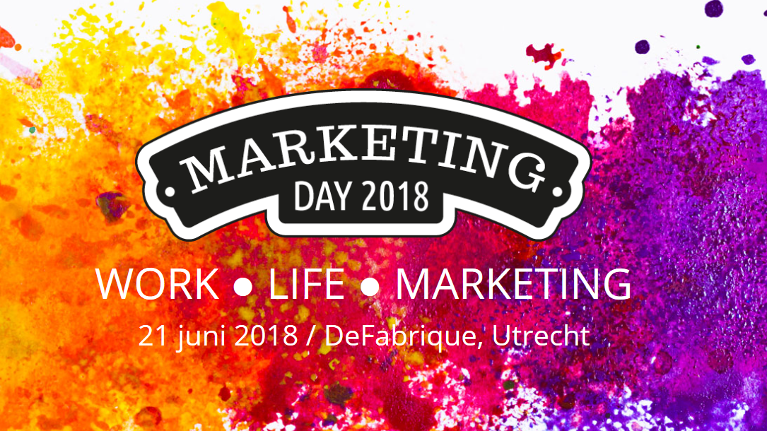 Nima marketing day 2018