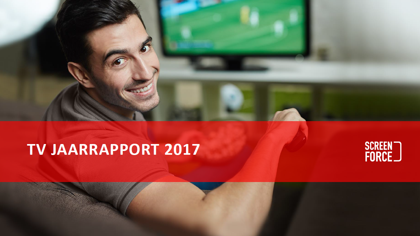 TV Jaarrapport 2017