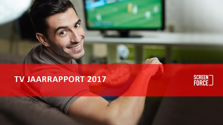 TV Jaarrapport 2017