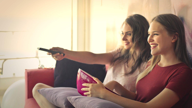 TV-kijkers hebben emotionele band met TV-reclames
