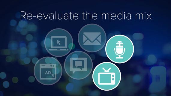 Re-evaluating media
