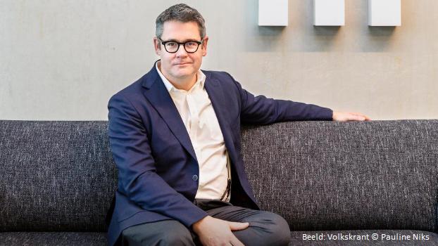 Mark Ritson: 'Krant en TV zijn veel minder dood dan Facebook en Google ons doen geloven'