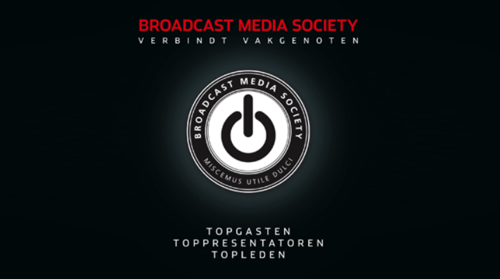 Broadcast Media Society 17 mei