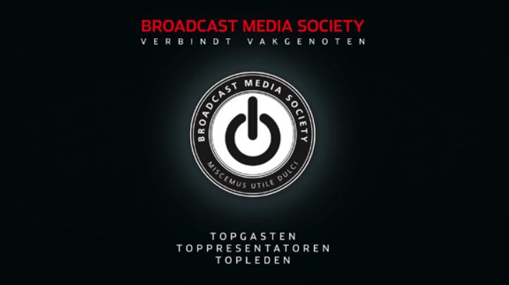 Broadcast Media Society 17 mei