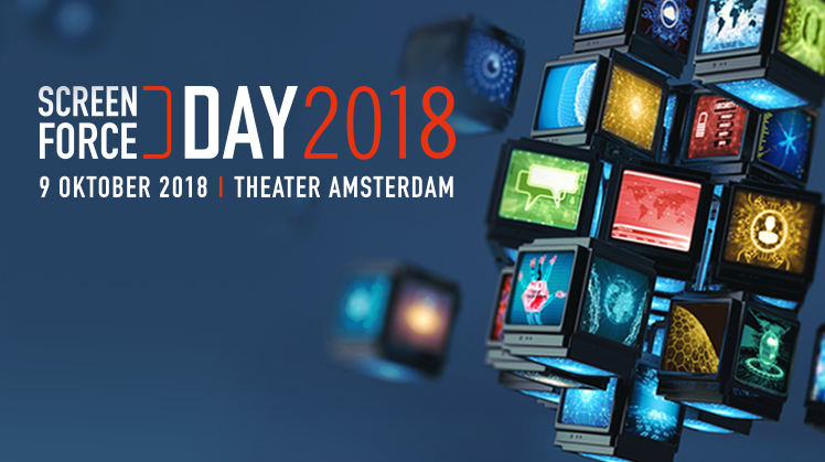 Screenforce Day 2018