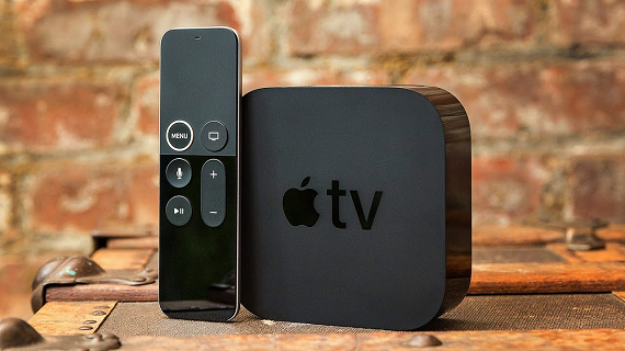 Apple TV 4K als alternatief voor traditionele set-top box