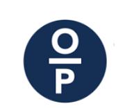 Logo Objective Partners