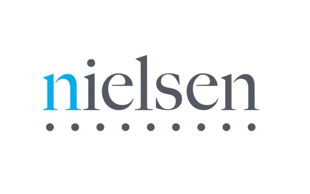 Nielsen - logo