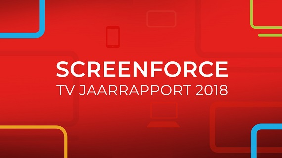 Screenforce TV Jaarrapport 2018