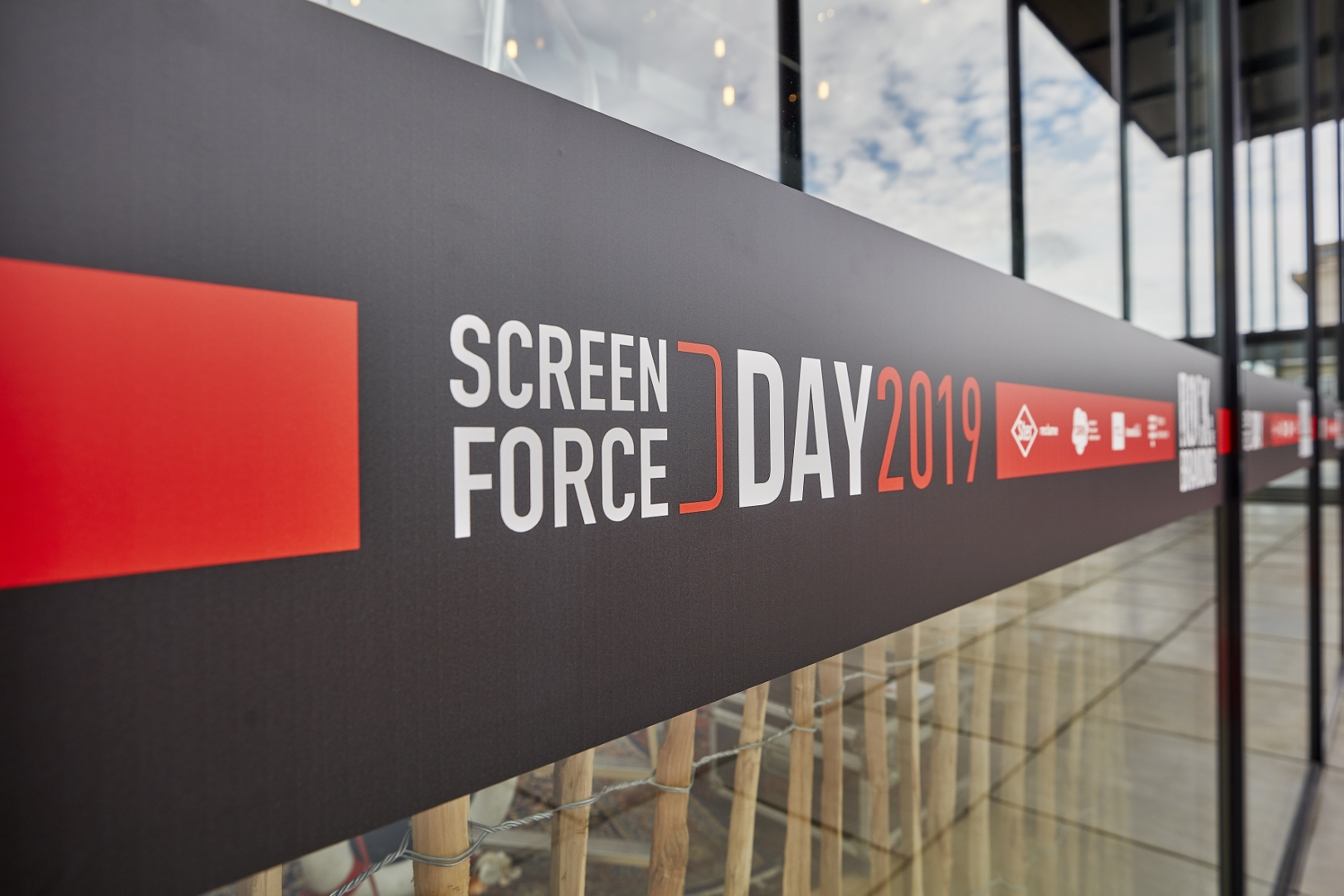Screenforce Day 2019